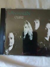 VAN HALEN OU812  CD NEW