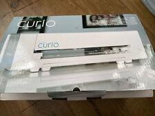 Silouette Curio Die-cutting machine in box