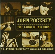 CD - John Fogerty - The Long Road Home - A462