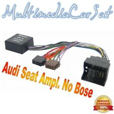 Phonocar 4135 Interfaccia Audio A3 A4 Seat Audi Amplificati Di Serie NO Bose