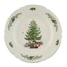 Seltmann Weiden Marie Luise Weihnachten Speiseteller 25 Cm