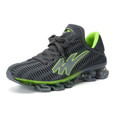 Mens Big Size Breathable Light Running Shoes Shock Absorb Outdoor Sport Shoes US
