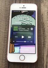Apple iPhone 5s - 64GB - Silver (Unlocked) A1533 (CDMA + GSM)