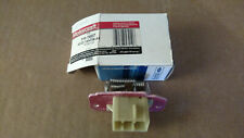 4C2Z19A706AA Ford blower motor resistor new oem