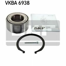 SKF Wheel Bearing Kit VKBA 6938