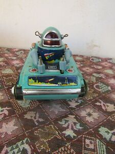 ROBBY THE ROBOT SPACE TANK  ANNI 50/60
