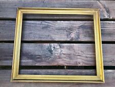 More details for nice quality ornate gilt picture frame !