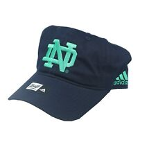6adc5b798dd20 Notre Dame Fighting Irish NCAA Adidas Kids Youth Boys (8-20) OSFM Hat