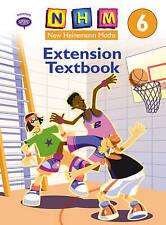 New Heinemann Maths Yr6, Extension Textbook
