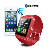Bluetooth Smart Watch Sports Wristwatch for Samsung J1 J3 J5 S5 S6 S7 LG K7 K8