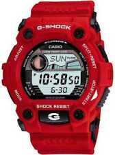 Relojes de pulsera digitales G-Shock de acero inoxidable
