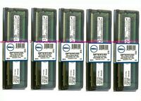 NEW Dell SNPTN78YC/32G A9781929 32GB 2RX4 DDR4 PC4-2666 ECC Server RAM Memory