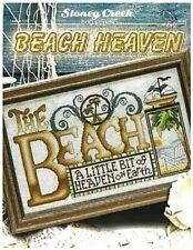 Beach Heaven~Stoney Creek Collection