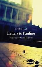 Cartas a Pauline (Hesperus Classics), Andrew Marrón (traductor), Adam thirlwel