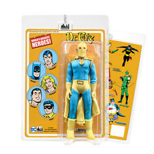 DC Comics 8 Inch Action Figures With Mego-Like Retro Cards: Dr. Fate
