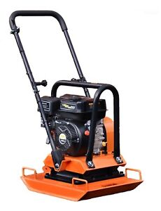 Plate Compactor 7.0HP 100KG 16kN ***FREE SHIPPING***