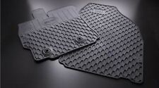 Scion tC 2011 - 2013 All Weather Floor Mats - OEM NEW!