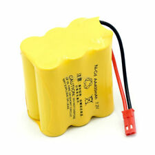 7.2V 400mAh NiCD Battery JST plug for RC Racing Buggy Car Truck Speedboat Ship