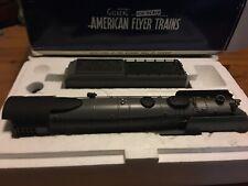 American Flyer LTI 6-48054 UP Northern 809 Steam loco Grey Union Pacific 4-8-4