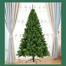 Christmas Tree Artificial Traditional Pine Home Holiday Xmas Indoor Decoration