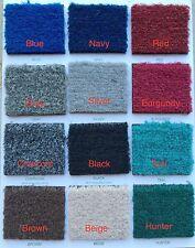16 oz. MARINE Boat Carpet ( 6ft. x 12ft.)