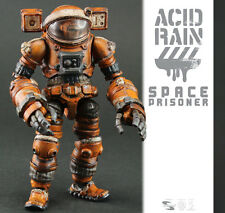 Acid Rain Space Prisoner Wonder-con USA Debut In Stock