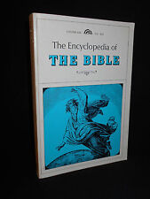 The Encyclopedia of the Bible by P. A. Marijnen - Catholic and Protestant 1965