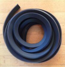 40-47 CHEVY 41-49 CADILLAC 41-47 BUICK TRUNK RUBBER SEAL WEATHERSTRIP * STEELE