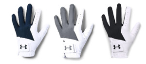 Under Armour Medal Men's Golf Glove - Left Hand Glove for Right Handed Player