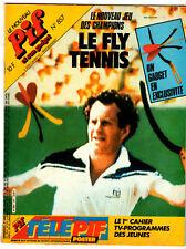 -°- PIF GADGET n°857 -°- 1985 -°- TARAO/LECUREUX