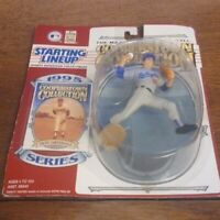 Don Drysdale Los Angeles Dodgers Cooperstown Collection 1995 Starting Lineup
