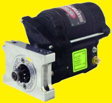 Powermaster Sbc Bbc Gm Chevy Starter Gear Reduction Master torque Mini Inficlock