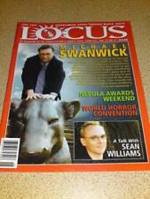 LOCUS (SCI-FI) - MICHEAL SWANWICK - June 2004 # 521
