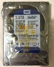 WD Blue 6TB WD60EZRZ Desktop HardDisk Drive- 5400 RPM SATS 6GB/s 2 Year Warranty