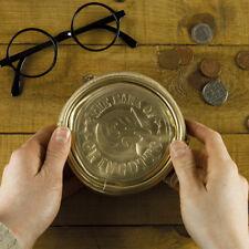 Harry Potter Gringotts Coin Purse Goblin Change Money Holder