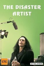 The Disaster Artist (Blu-ray, 2018)