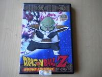 Dragonball Z 11 deluxe 6 episodi goku DVD bambini animazione cartoni animati