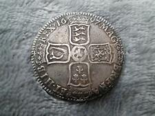 1697 HALFCROWN