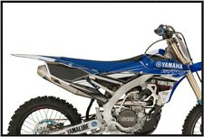 2014-2017 YAMAHA YZ450F GYTR 16-PIECE GRAPHICS KIT BY D'COR VISUALS