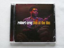 Robert Cray At The BBC (CD Album)