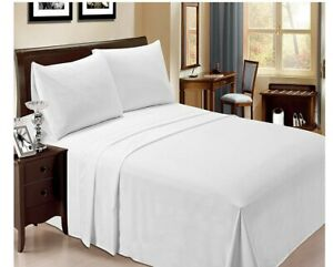 Luxury Bamboo Elegance 6 Pc Sheet Set -  Choose Size & Color