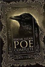 Edgar Allan Poe: Complete Stories and Poems by Edgar Allan Poe (Hardback, 2012)