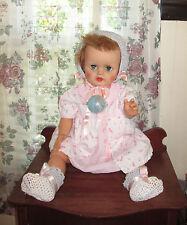 """L@K Vintage Eegee 27""""-28"""" Baby Doll"""