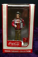 "Coca-Cola Town Square ""WKOK RADIO DJ"""