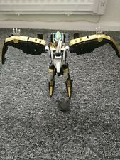 Power Rangers Dino Charge Ptera Megazord