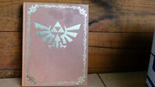 The Legend of Zelda: Twilight Princess HD Prima Collector's Strategy Guide #53