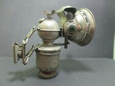 VINTAGE PICCOLO CYCLE / BICYCLE LAMP