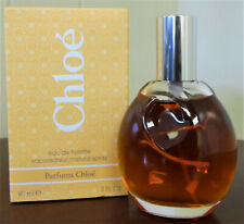 CHLOE BY PARFUMS CHLOE 3.0 OZ / 90 ML EDT SPY PERFUME WOMEN FEMME DISCONTINUED