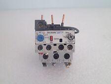 Warranty Allen Bradley Overload Relay Contactor 193-A1D1 Ser A SMP-1