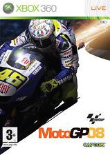 Moto GP 08 (Motociclismo 2008) XBOX 360 IT IMPORT CAPCOM
